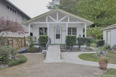 Seattle Single Family Home For Sale: 12653 12th Ave S