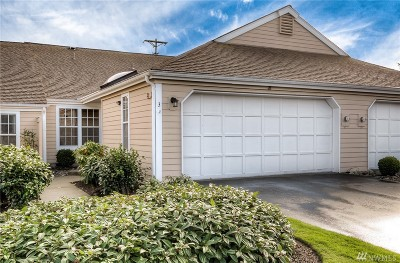 Tacoma Condo/Townhouse For Sale: 2536 Narrows Dr #3