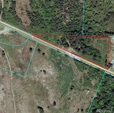 Residential Lots & Land For Sale: State Route 505