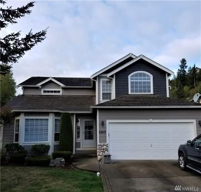 Bonney Lake Single Family Home For Sale: 10807 180th Ave E