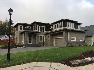 Blaine Single Family Home For Sale: 6925 Ocean Mist Dr