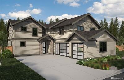Carnation Single Family Home For Sale: 4269 332nd Ave NE