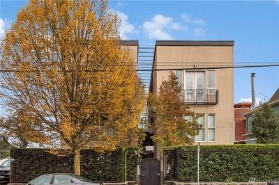 Seattle Condo/Townhouse For Sale: 110 19th Ave E #301