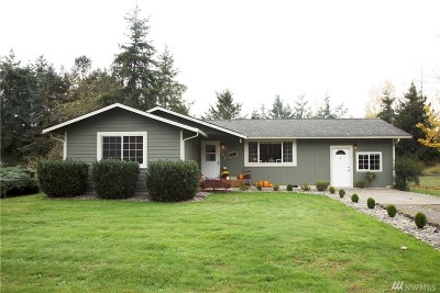 Chehalis Single Family Home For Sale: 147 Valley Meadows Dr