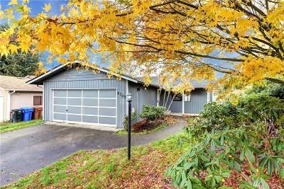 Tacoma WA Single Family Home For Sale: $249,900