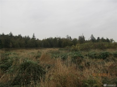 Custer Residential Lots & Land For Sale: 2300 Willeys Lake Rd