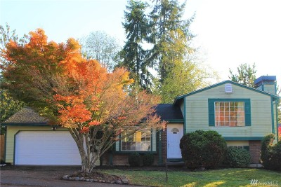 Federal Way Single Family Home For Sale: 1005 SW 316th Place