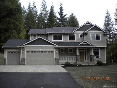 Snohomish Single Family Home For Sale: 22231 Carpenter Rd #E