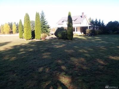 Centralia Single Family Home For Sale: 1437 Lois Lane