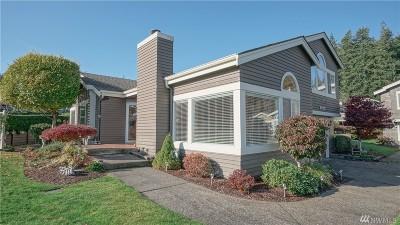 Gig Harbor Single Family Home For Sale: 6822 Main Sail Lane
