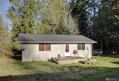 Bellingham Single Family Home For Sale: 4723 Lasalle Ave
