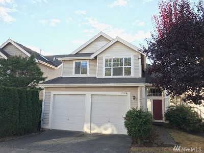 Lynnwood Single Family Home For Sale: 14906 39th Place W