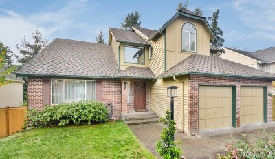 Federal Way Single Family Home For Sale: 33001 11th Ave SW