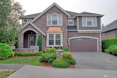 Bellevue Single Family Home For Sale: 11199 SE 61st Place