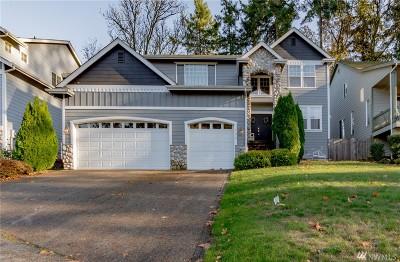 Auburn Single Family Home For Sale: 908 Pike St NW