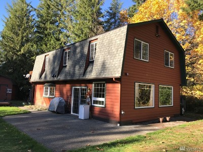 Single Family Home Sold: 19423 636th Ave NE