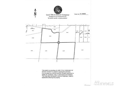 Sedro Woolley Residential Lots & Land For Sale: 21 Grip Road