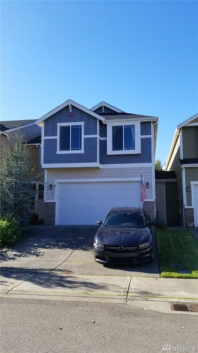 Bonney Lake WA Single Family Home For Sale: $265,500