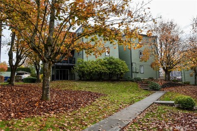 Everett Condo/Townhouse For Sale: 13007 E Gibson Rd #U238