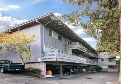 Bellevue Multi Family Home For Sale: 545 Bellevue Wy SE
