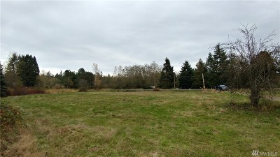 Blaine Residential Lots & Land For Sale: 8889 Blaine Rd