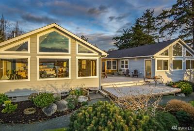Coupeville Single Family Home Sold: 1007 NE Lovejoy