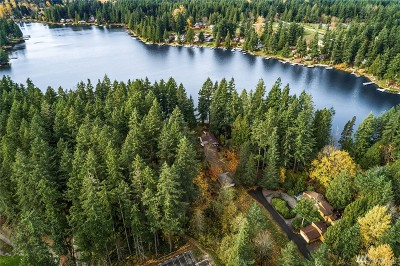 Sammamish Single Family Home For Sale: 22720 SE 23rd Place