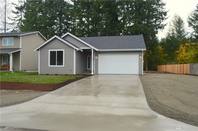 Bonney Lake WA Single Family Home For Sale: $309,950