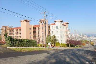 Tacoma Condo/Townhouse For Sale: 320 E 32nd St #207