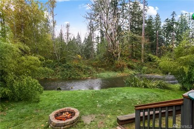 Bothell Single Family Home For Sale: 3213 240th St SE