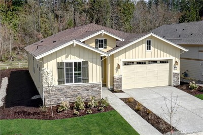 Bonney Lake Single Family Home For Sale: 14423 190th Av Ct E