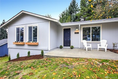 Single Family Home For Sale: 5639 N 39th St