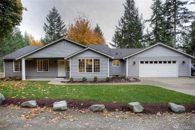 Gig Harbor Single Family Home For Sale: 10123 177th Ave KPN