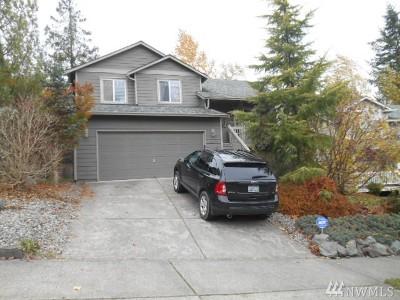 Lake Stevens Single Family Home For Sale: 11509 34th St NE