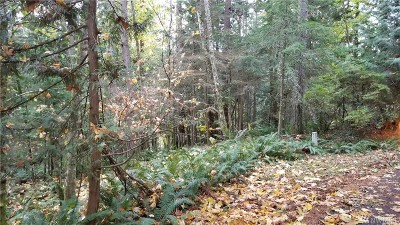 Bellingham WA Residential Lots & Land For Sale: $22,000