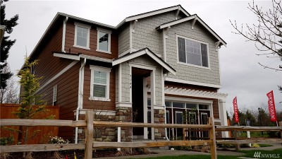 Lacey Single Family Home For Sale: 5012 Boardwalk (Lot 284) St SE