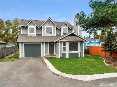 Tacoma WA Single Family Home For Sale: $269,000