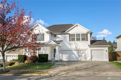 Maple Valley Single Family Home For Sale: 23408 SE 263rd St