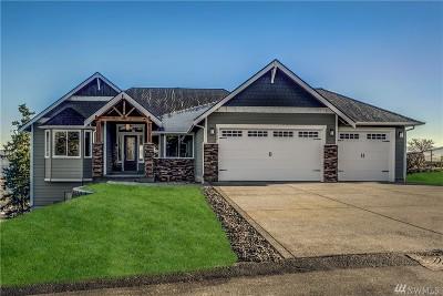 Edgewood Single Family Home For Sale: 4929 131st Av Ct E
