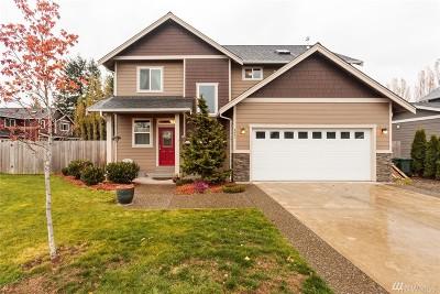 Ferndale Single Family Home For Sale: 6541 Endeavor St
