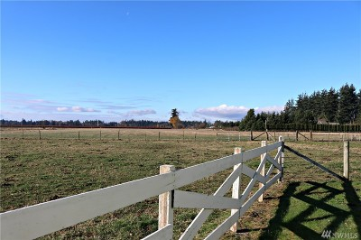 Lynden Residential Lots & Land For Sale: Berthusen Rd