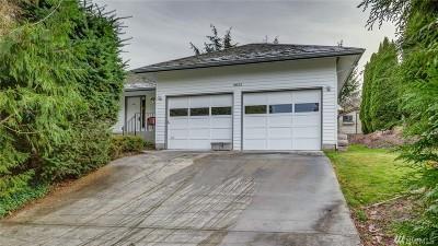 Bellingham Single Family Home Sold: 2622 Blackberry Lane