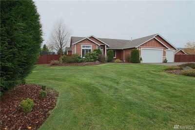 Rochester WA Single Family Home For Sale: $388,000