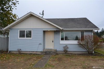 Single Family Home For Sale: 6102 Commercial Ave