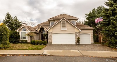 Lynden Single Family Home For Sale: 107 Springview Dr.
