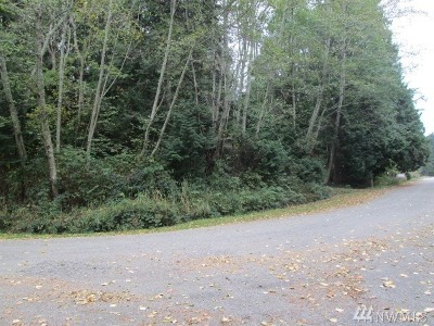 Point Roberts Residential Lots & Land For Sale: Cedar Park Dr