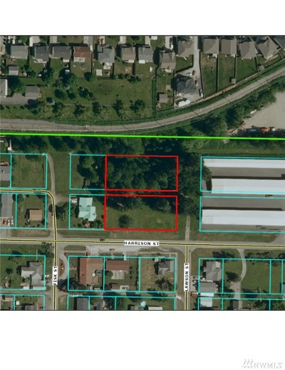 Sumas Residential Lots & Land For Sale: Harrison