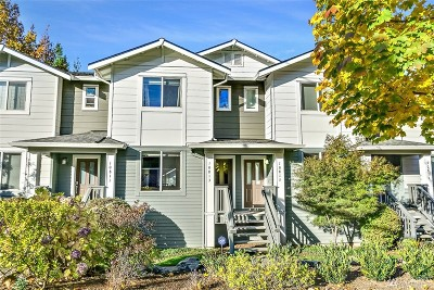 Kirkland Condo/Townhouse For Sale: 10813 124th Ave NE #2-9