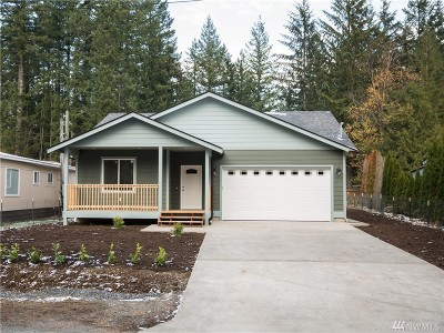 Maple Falls Single Family Home Sold: 6232 Azure Wy