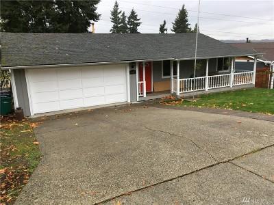 Kirkland Single Family Home For Sale: 11267 126th Ave NE